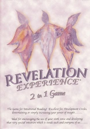Special Offer: Revelation Experience - 2 in 1 Game by Gaynor Thompson